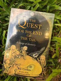 The Quest For The End Of The Tail