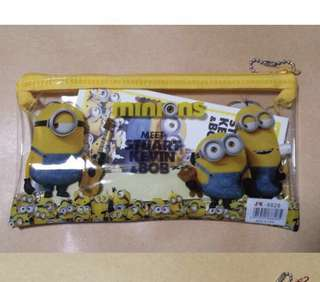 Minion 7-in-1 stationery set goodie bag