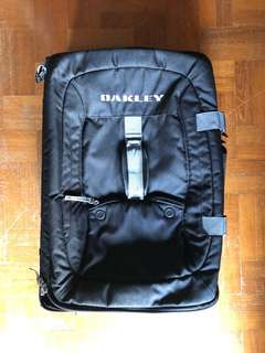 OAKLEY Carry On Luggage