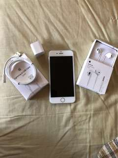 Iphone 6s 128gb F.U