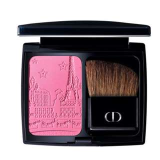 Christian Dior City Of Love Limited Edition Blusher in shade: 861