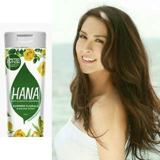 HANA Summer Florals and Melons Scents 200ml