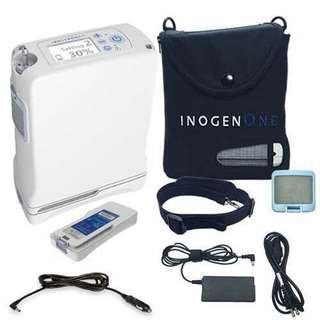 Inogen ONE G4 Oxygen Concentrator New!