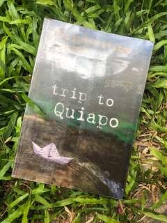 Trip To Quiapo