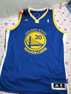 🚚 Curry jersey