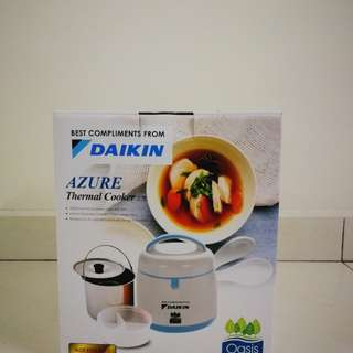 AZURE Thermal Cooker