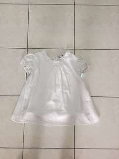 Poney Collection Girl's Top Preloved