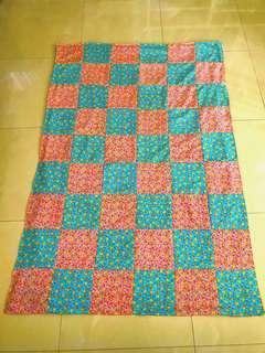 Patchwork Blanket(百纳被)