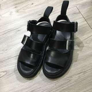 🚚 Dr.Martens 馬丁涼鞋