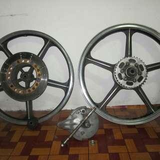 Sportrim GTO
