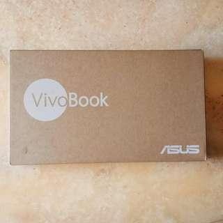 Asus Vivo Book E203NAH