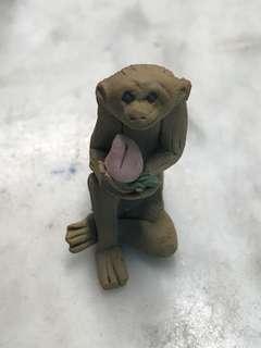 monkey 4cm H