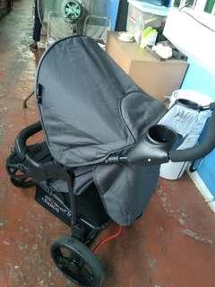 Mother's choice Heavy duty Jogger Stroller