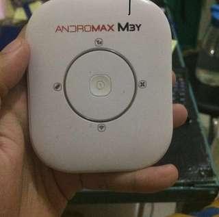 Andromax modem