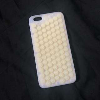 bubble wrap popping iphone 6/s plus