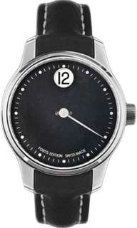 Fortis ~ jumping hour, limited edition 26/500, automatic. You may let me know your offer