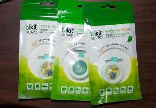 Bikit Guard Mosquito Repellent Clip