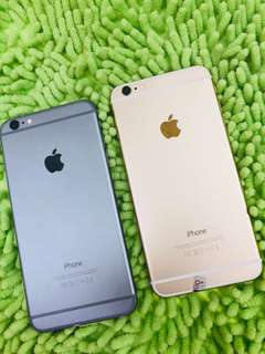 iPhone 6 Plus for sale!