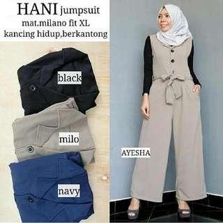 Jumpsuit Hany