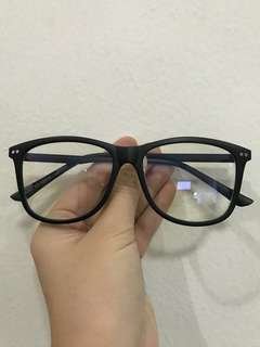 Kacamata model