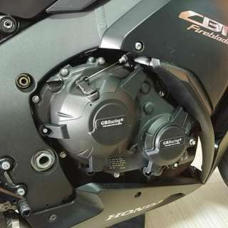 GB racing Engine Case for CBR1000RR