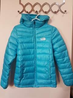 North Face Summit Series Womrns Jacket