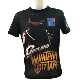 Cleveland Cavaliers Fan Shirt