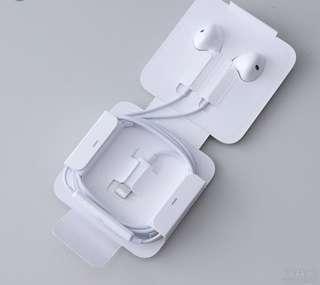 iPhone 7耳機