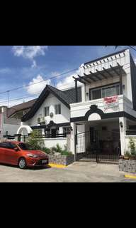 Newly built House and lot For Sale or Rent