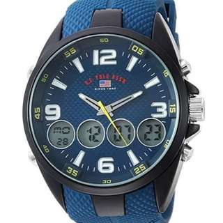 US Polo watches