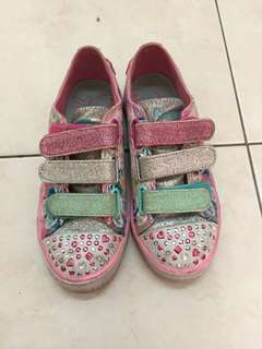 Skechers Girl's Shoes Preloved