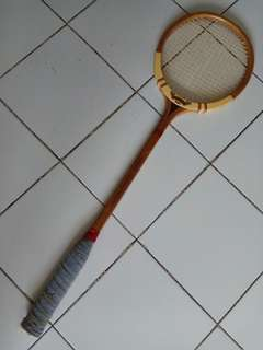 Dunlop Maxply Fort wooden racket