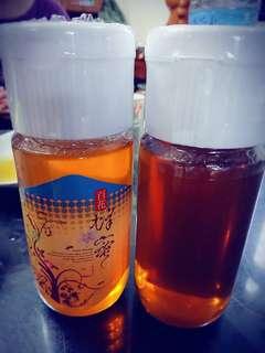 花蓮自產純天然百花蜂蜜(5瓶免運)