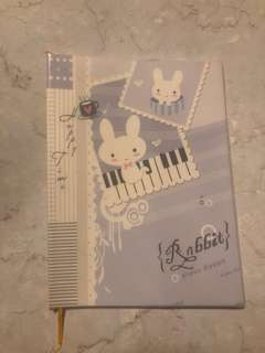Super cute notebook