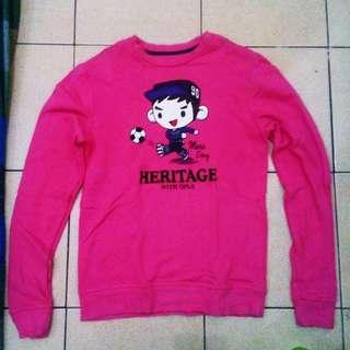 Sweater Heritage