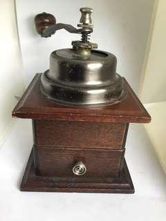 「老品」磨豆機