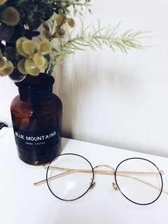 🚚 眼鏡(可配鏡片)