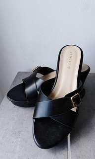 Wedges shoes preloved