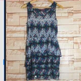 *Sale* Brand new Chill Peplum dress