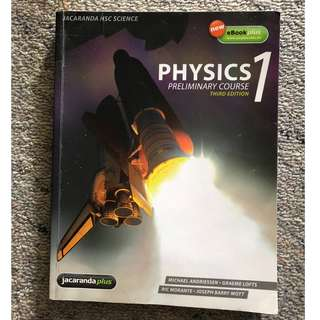Engineering Studies Preliminary Textbook Volume 1 - 2nd Edition