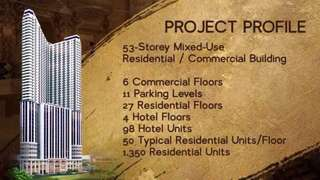 Victoria arts and theater condominium Quezon city