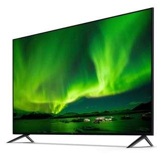 Xiaomi TV 4C 55 Inch Smart Television Latest Model (Export)