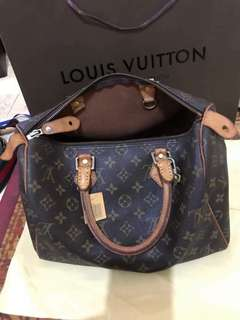 Louis Vuitton Speedy 35 OFFER FASTPYMNT TODAY