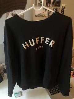 Huffer crew neck