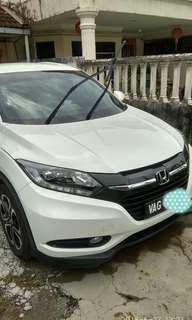 Honda Hrv 1.8 (A) v spec with p/start