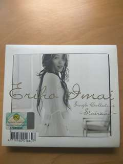 Eriko Imai - Single Collection ~ Stairway