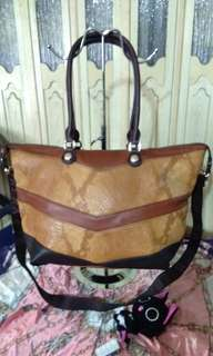 BRERA 2WAY BAG