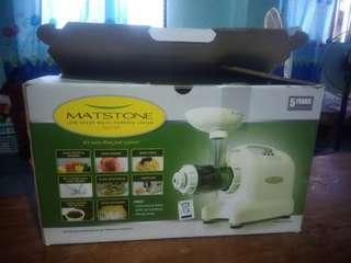 Matstone 8-1 Juicer