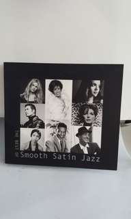 2 Cd English smooth Satin jazz