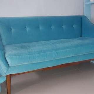 Sofa Scandinavian Tosca